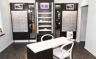 Wilkes Barre optometrist Dr. Brian O'Donnell. Experienced, knowledgable eye care.
